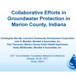 Groundwater Foundation Conference Presentation