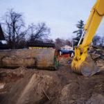 Underground Storage Tanks and Leaking Underground Storage Tanks