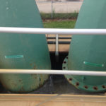 White River Water Treatment Plant